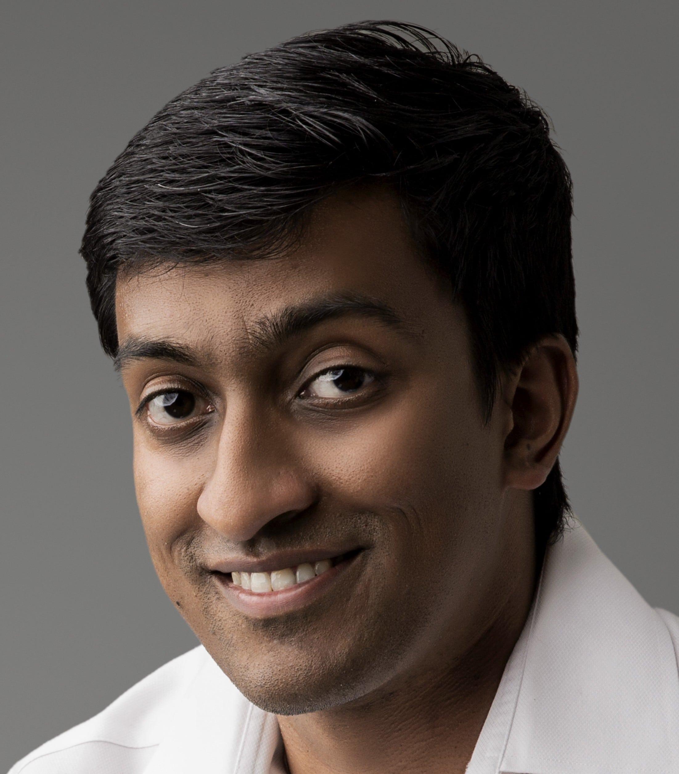 Narainraj Kamalaraj